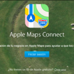 MAPS DE APPLE PARA SEO LOCAL